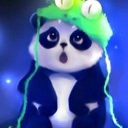 PandaLover_11