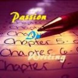 PassionInWriting