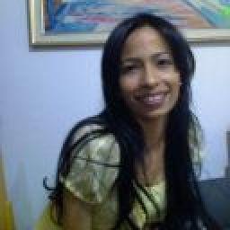 PatriciaRosaly