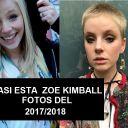 zoe kimball story