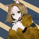 Poofi-Cat