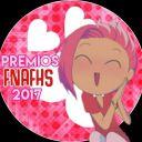 PremiosFNAFHS 2017
