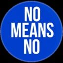 no means no 'no means no' is a children's picture book about an empowered little girl who has a very strong and clear voice in all issues, especially those.