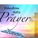 RandomActsOfPrayer