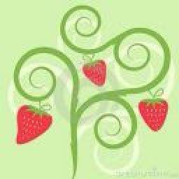 RedRascalStrawberry