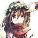 Pretty otaku girl