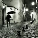 The Society of The Umbrella (ΙΥΣ)