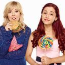 Sam Puckett & Cat Valentine