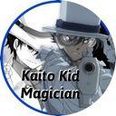 Kaito Kid Magician