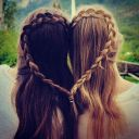 Lily und Ginny