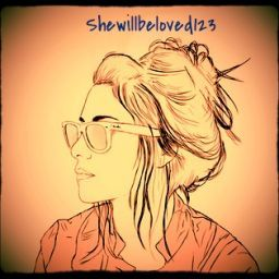 SheWillBeLoved123