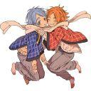 Shirou-and-Atsuya