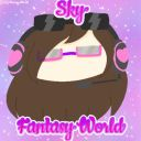 SkyFantasyWorld