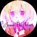 Armin The Arlert
