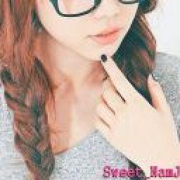 Sweet_NamJi
