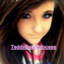 TeddyBearPrincess