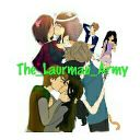The Laurmau Army