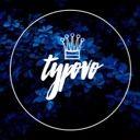 ≽ Typo