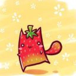 UndefinedStrawberry