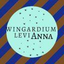 Wingardium LeviAnna Fanfiction