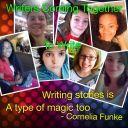 Writerscomingtogeher