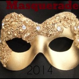 Masquerade Ball 3 8 14 Reception Wattpad