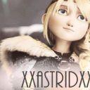 XxAstridxX