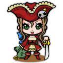 queen of chocolateeee