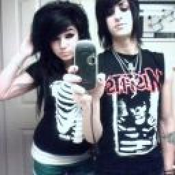 YourStereoTypicalEmo
