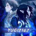 Yugi2167 (and Yuri Plisetsky)
