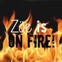 Zoeisonfire