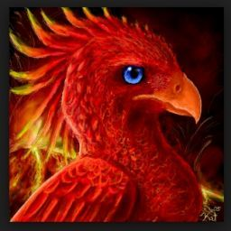 _Phoenix_girl_