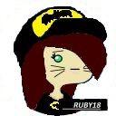 Rubytman :3