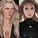 aelin-and-feyre-wp