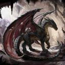 Sassy Dragon