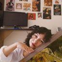 Ana Catarine Mendes