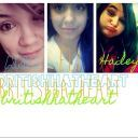 Eli, Aria, And Hailey!