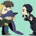 Superwholock person 23