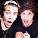 Louis's girl