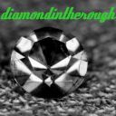 diamondintherough