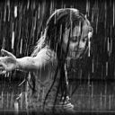 Run In Rain
