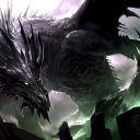 dragon__black