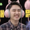 Exo's fangirl