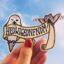 Hedwigeonfndm