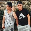 gray and eth <3