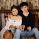 James and Nadine Love Stories