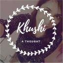 khushiathought
