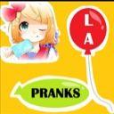 La Pranks