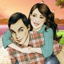 Jim and Mayim Fan Fictions