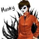 The lil masky